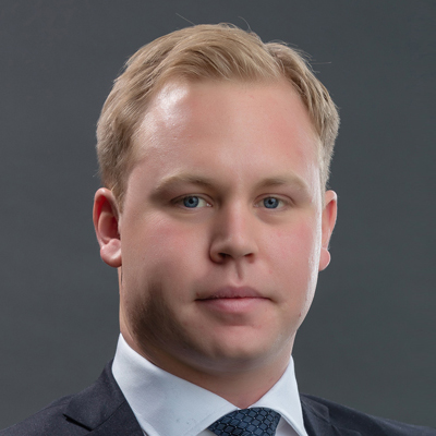 [Management Team] [Author] Fridlund Henrik